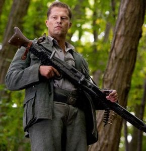 bastardi senza gloria Til Schweiger curiosity movie