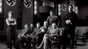bastardi senza gloria - Inglourious Basterds curiosity movie