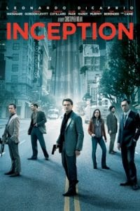 film fantasma Inception Curiosità