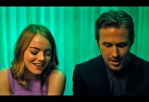 La La Land CITY OF STARS curiositymovie