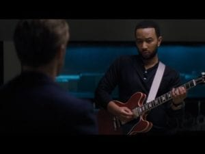 La La Land John Legend curiositymovie