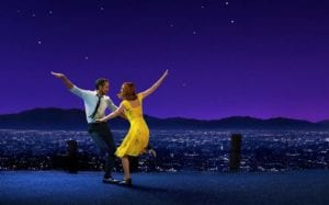 La La Land curiositymovie