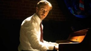 La La Land ryan gosling piano curiositymovie