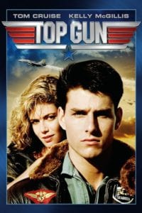 Need For Speed Top gun curiosity movie
