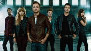 Need For Speed cast curiosity movie