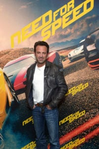 Need For Speed Scott Waugh curiosity movie