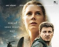 Arrival curiosity movie
