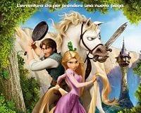 Rapunzel curiosity movie
