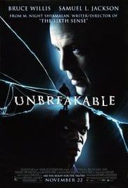 Split unbreakable curiosity movie