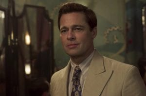 allied brad pitt personaggio curiosity movie