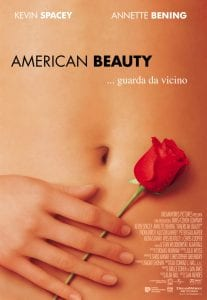 American beauty curiosity movie