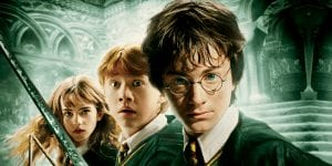 Harry Potter e la camera dei segreti riprese curiosity movie