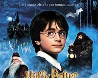 Harry Potter e la pietra filosofale curiosity movie