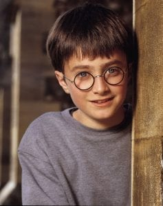 Harry Potter e la pietra filosofale daniel radcliffe curiosity movie