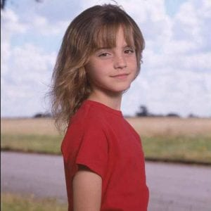 Harry Potter e la pietra filosofale emma watson curiosity movie
