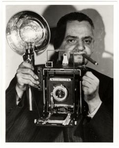 Lo sciacallo weegee curiosity movie