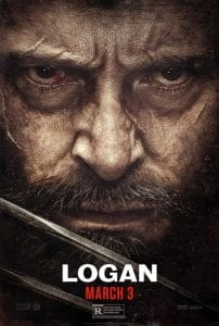 Logan curiosity movie