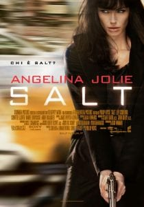 Salt curiosity movie