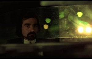 Taxi Driver martin scorsese curiosity movie