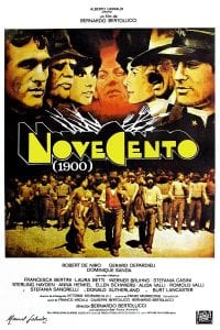 Taxi Driver novecento curiosity movie
