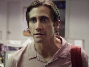 Lo sciacallo jake gyllenhaal 2 curiosity movie