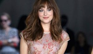 Cinquanta sfumature di grigio dakota johnson curiosity movie