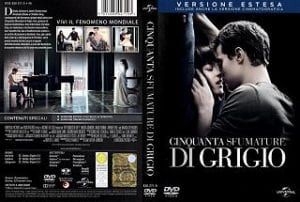 Cinquanta sfumature di grigio dvd curiosity movie