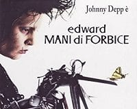 Edward mani di forbice curiosity movie