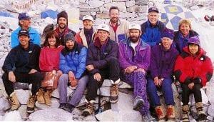 Everest 1996 tragedia curiosity movie
