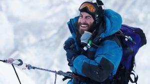 Everest Jake Gyllenhaal curiosity movie