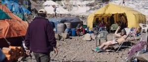 Everest campo base curiosity movie