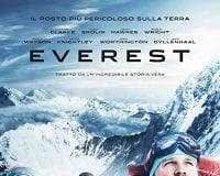 Everest curiosity movie