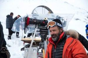Everest location curiosity movie
