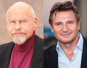 La preda perfetta Lawrence Block liam neeson curiosity movie