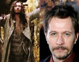 Harry Potter e il prigioniero di Azkaban gary oldman curiosity movie