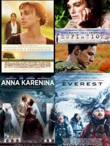 Everest curiosity movie