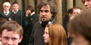 Harry Potter e il prigioniero di Azkaban Alfonso Cuaròn p curiosty movie