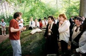 Harry Potter e il prigioniero di Azkaban Alfonso Cuarón curiosty movie