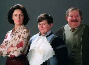 Harry Potter e il prigioniero di Azkaban Harry Melling curiosty movie