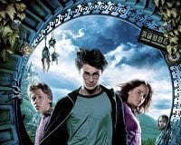 Harry Potter e il prigioniero di Azkaban curiosty movie