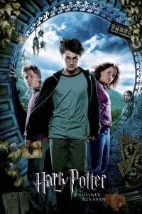 Harry Potter e il prigioniero di Azkaban curiosty movie