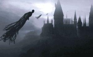 Harry Potter e il prigioniero di Azkaban dissennatori curiosty movie
