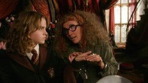 Harry Potter e il prigioniero di Azkaban emma thompson curiosty movie