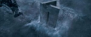 Harry Potter e il prigioniero di Azkaban prigione curiosty movie