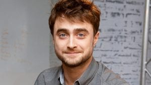 Harry Potter e la camera dei segreti DANIEL RADCLIFFE curiosity movie