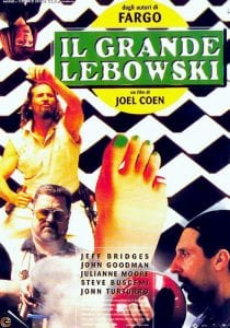 Il grande Lebowski CURIOSITY MOVIE