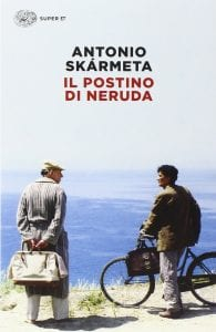 Il postino Ardiente paciencia (1986) curiosity movie