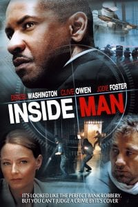 Inside Man curiosity movie