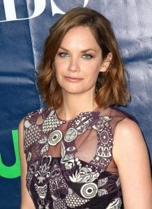 La preda perfetta Ruth Wilson curiosity movie