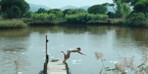 Love Actually lago curiosity movie